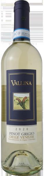 Vallina Pinot Grigio delle Venezie DOC