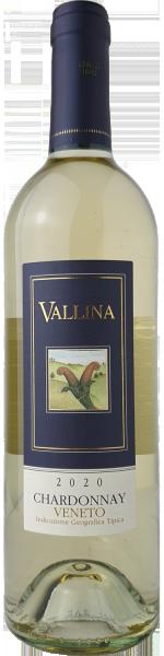 Vallina Chardonnay delle Venezie IGT