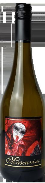 Mascavino, aromatisiertes weinhaltiges Getränk