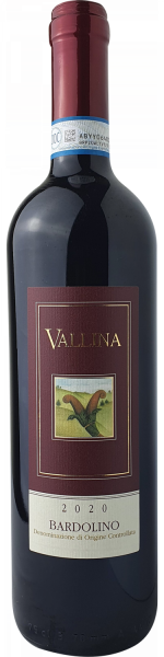 Vallina Bardolino DOC