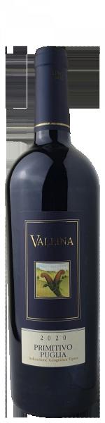 Vallina Primitivo Puglia IGT