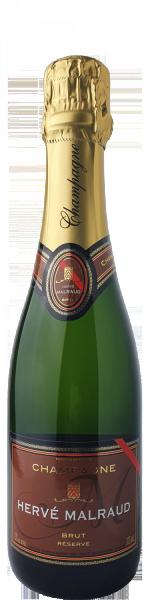 Champagne AOC Blanc Brut Origine