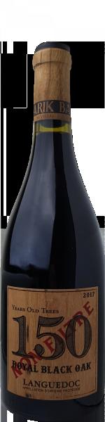 Royal Black Oak Rouge Languedoc AOP