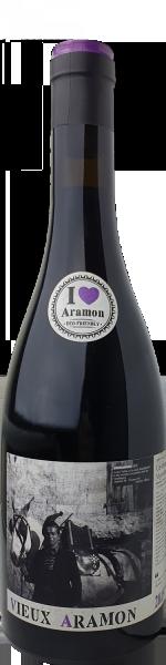 Vieux Aramon Rouge Edition Limité Vin de France