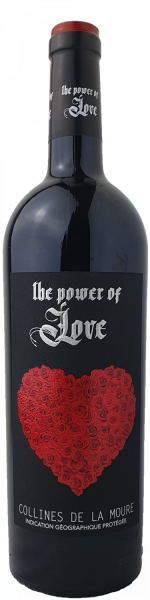 The Power of Love Collines de la Moure IGP