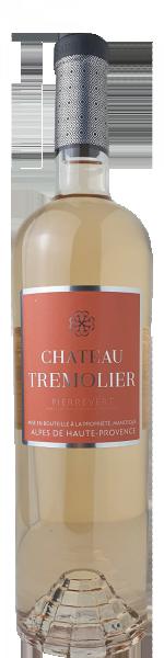 Château Trémolier-Famille d´Herbès IGP Alpes de Haute-Provence