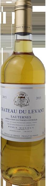 Chateau du Levant Sauternes AOC